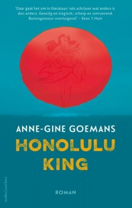 Honolulu King Anne-Gine Goemans