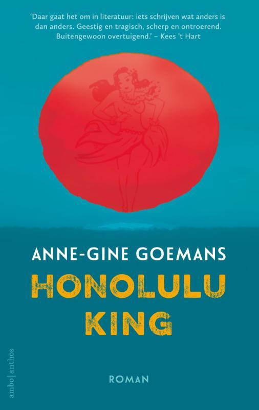 Honolulu King Anne-Gine Goemans