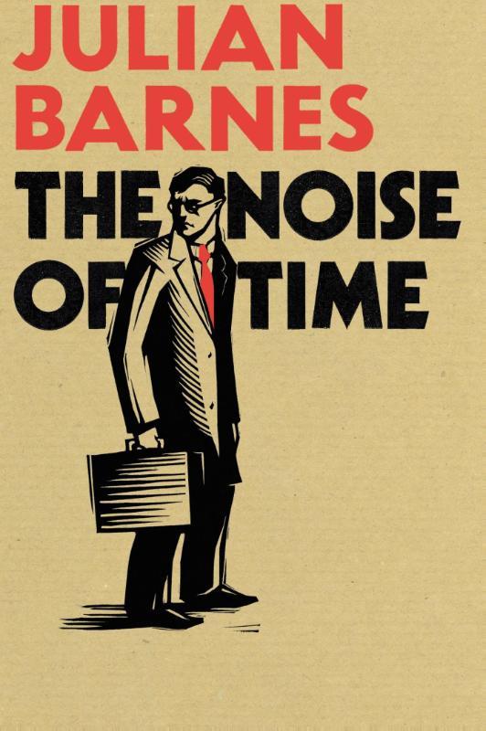 noise of time julian barnes