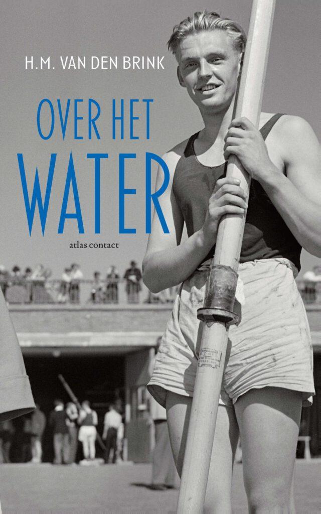 over het water paperback brink