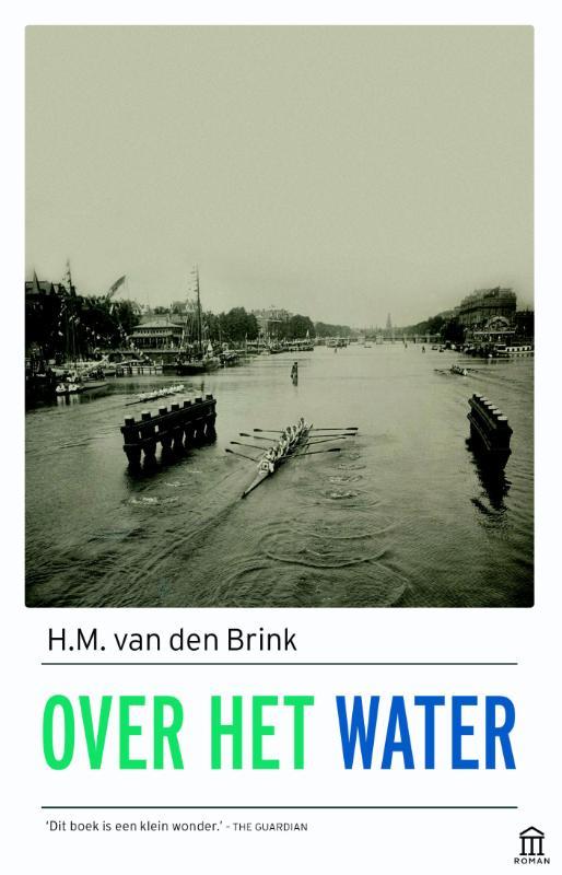 over het water van den brink