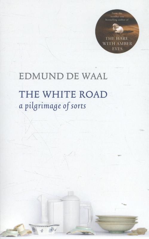 white road edmund de waal