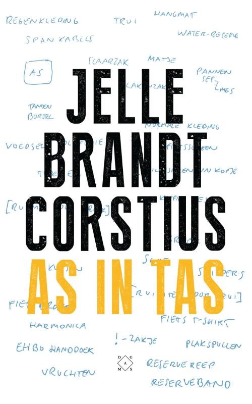 as in tas jelle brandt corstius