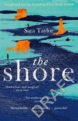 the shore sara taylor