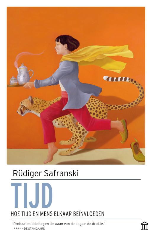Tijd Rudiger Safranski
