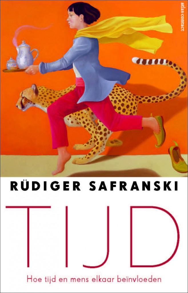 Tijd Rüdiger Safranski