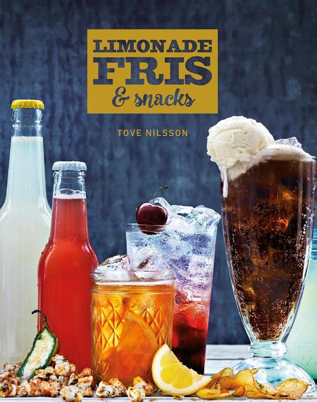 Limonade, fris & snack Tove Nillsson