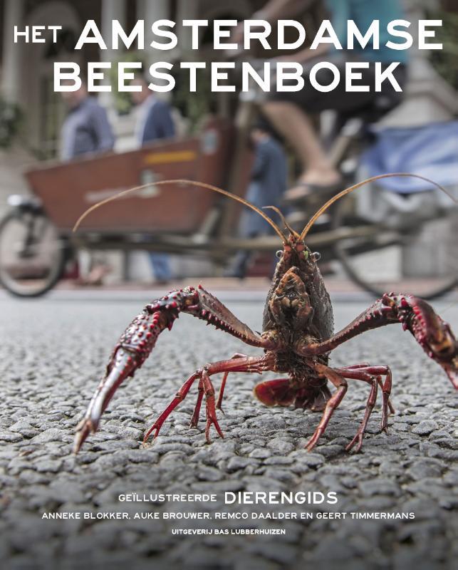 Het Amsterdamse beestenboek Anneke Blokker