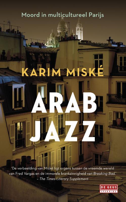 arab jazz karim miske