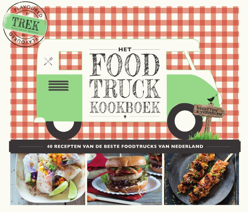 Food truck kookboek