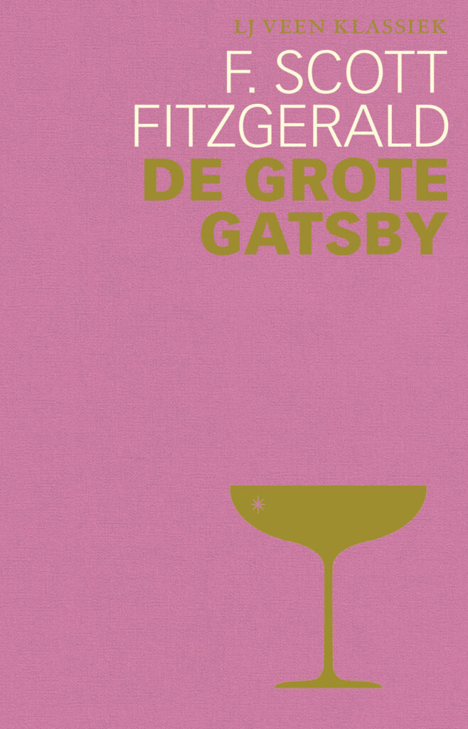 gatsby klassiek