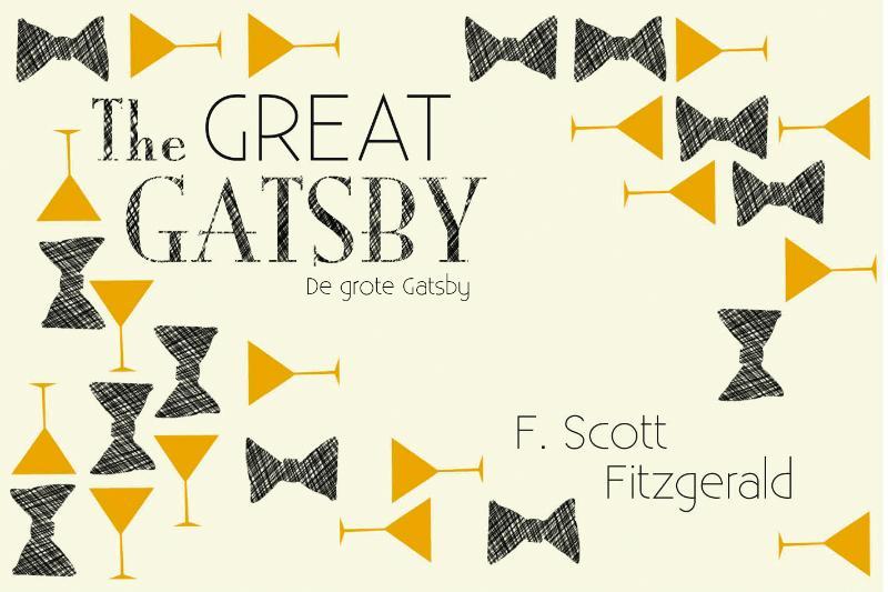 De Grote Gatsby F. Scott Fitzgerald