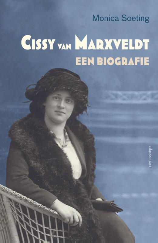 Cissy van Marxveldt Monica Soeting
