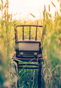 radiosignalen