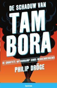 De schaduw van Tambora Philip Droge