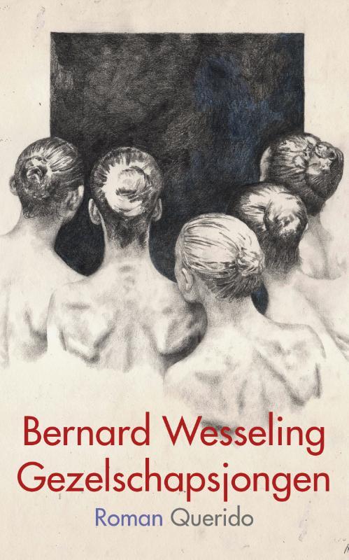 Gezelschapsjongen Bernard Wesseling