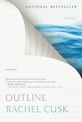Outline Rachel Cusk