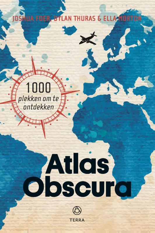 atlas obscura joshua foer