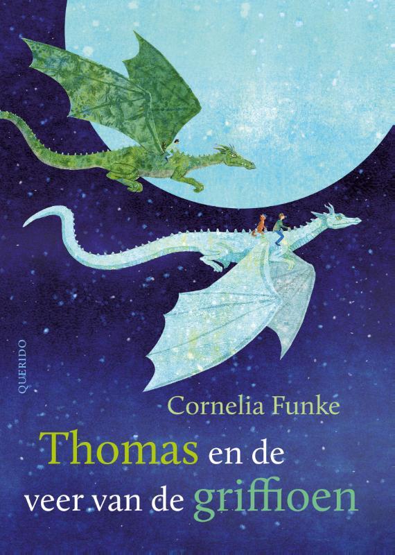 thomas en de veer van de griffioen cornelia funke