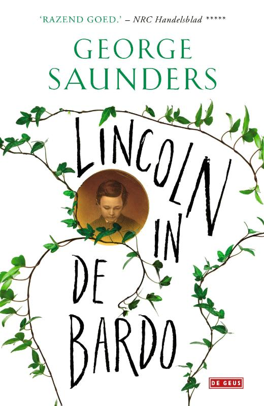 lincoln in de bardo george saunders