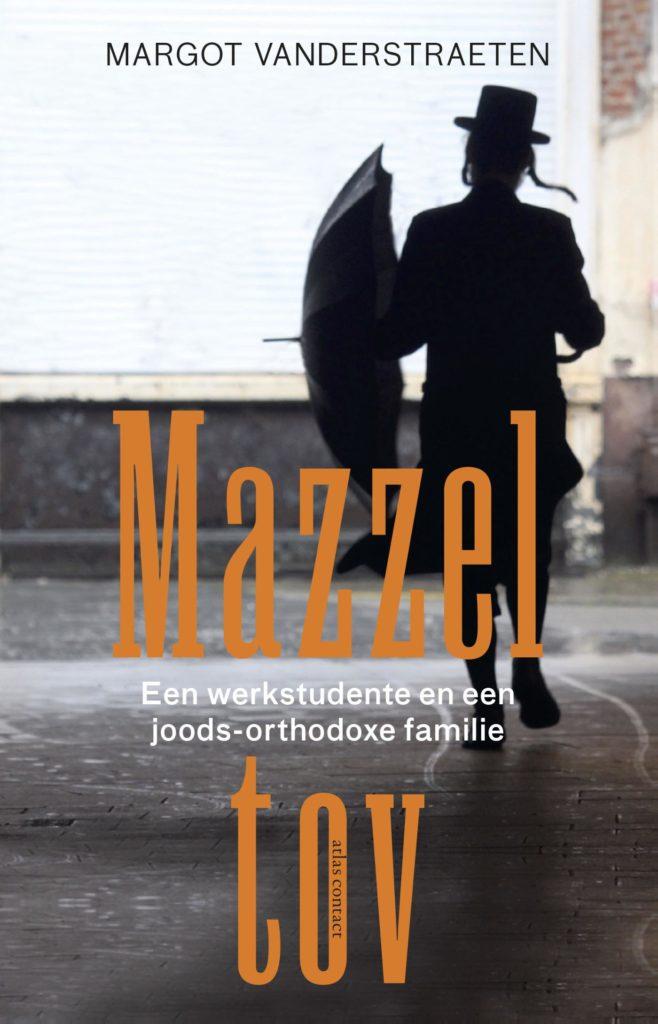 Mazzel tov Margot Vanderstraeten