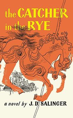 j.d. salinger catcher in the rye