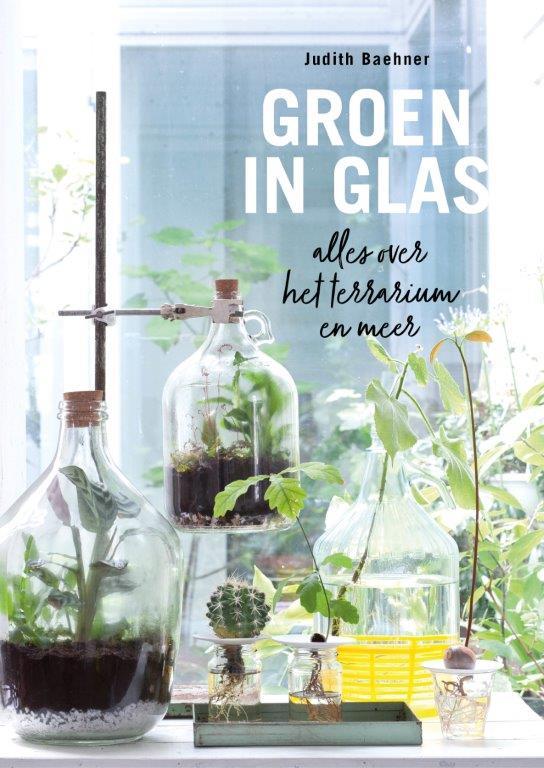 Groen in glas Judith Baehner