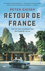 Retour de France Peter Giesen