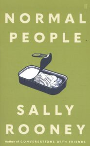 Normal People Sally Rooney
