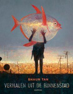 Verhalen uit de binnenstad Shaun Tan