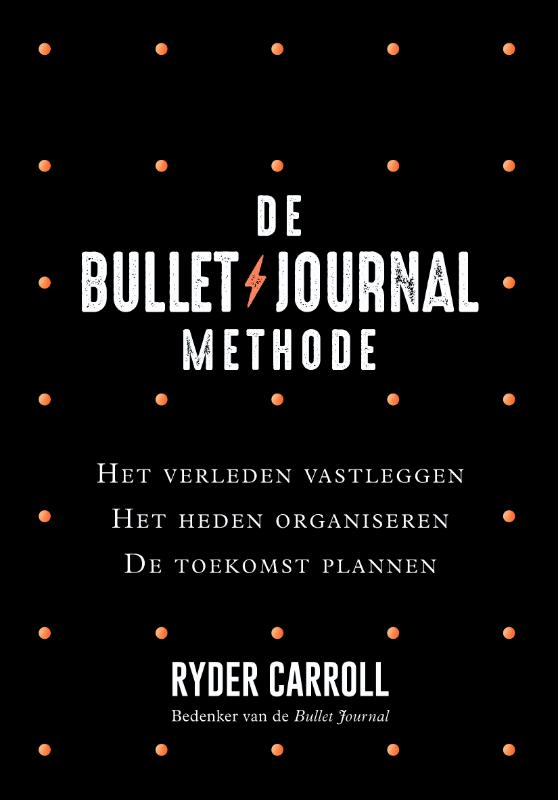 bullet journal methode ryder carroll