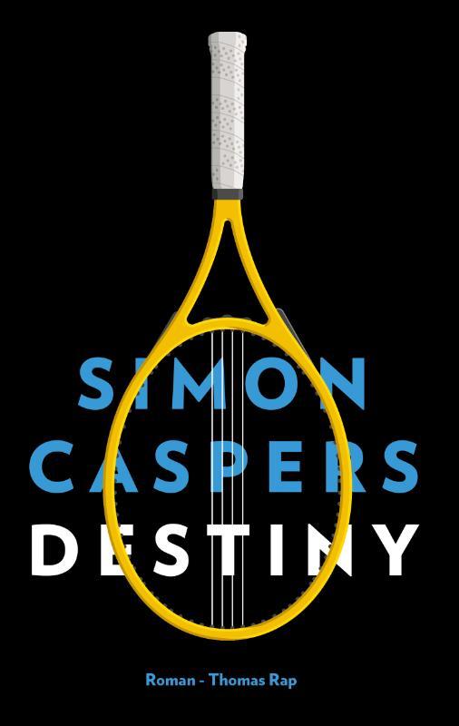Destiny Simon Caspers