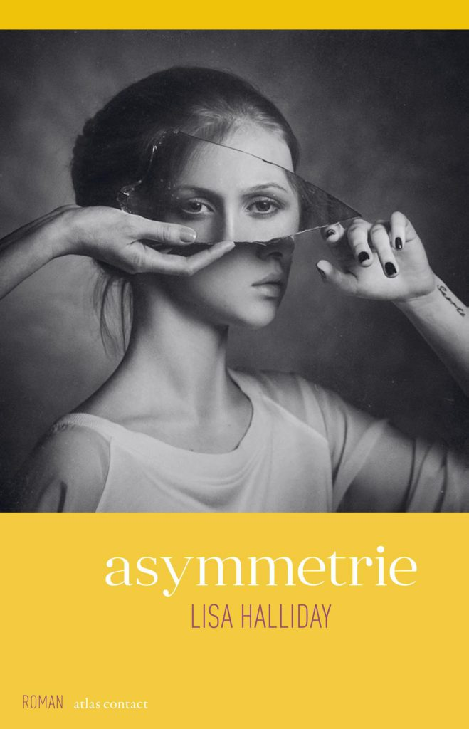 Asymmetrie Lisa Halliday