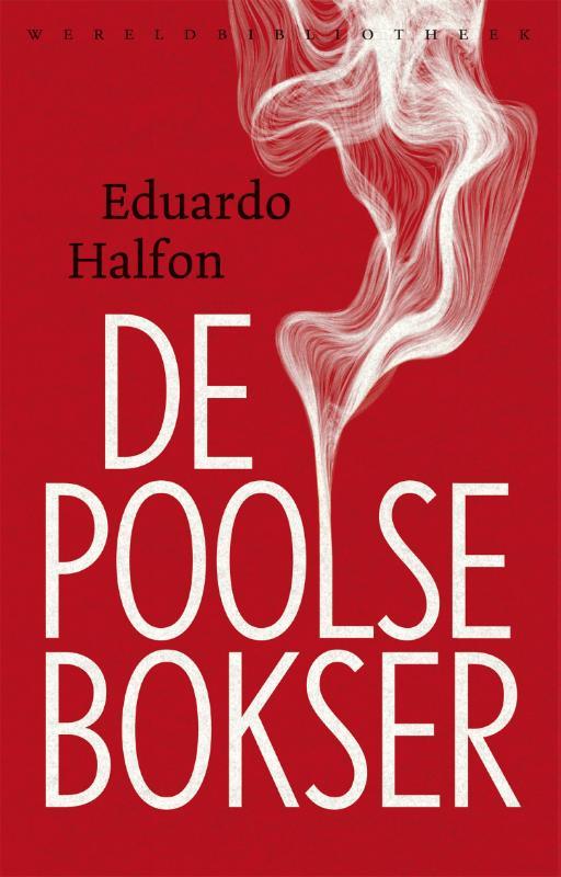 De Poolse bokser Eduardo Halfon