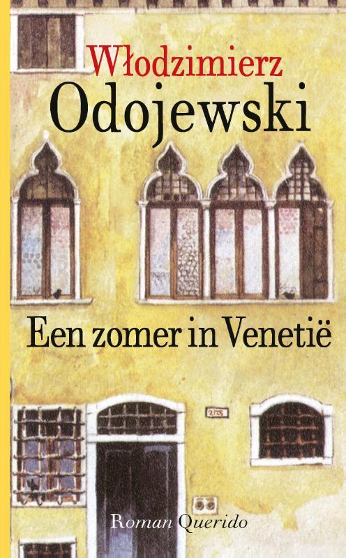Zomer in Venetië Wlodizmierz Odojewski