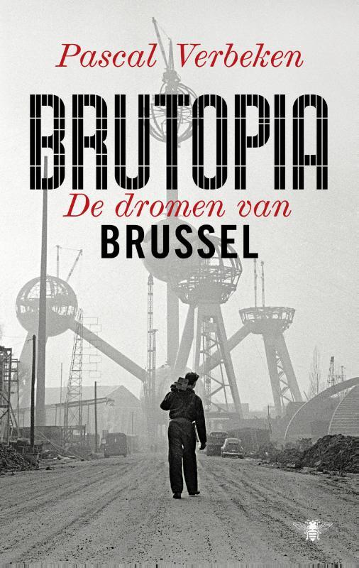Brutopia Pascal Verbeken