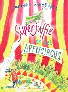 superjuffie apencircus schotveld