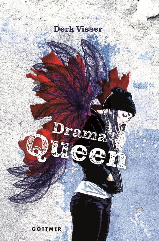 drama queen visser
