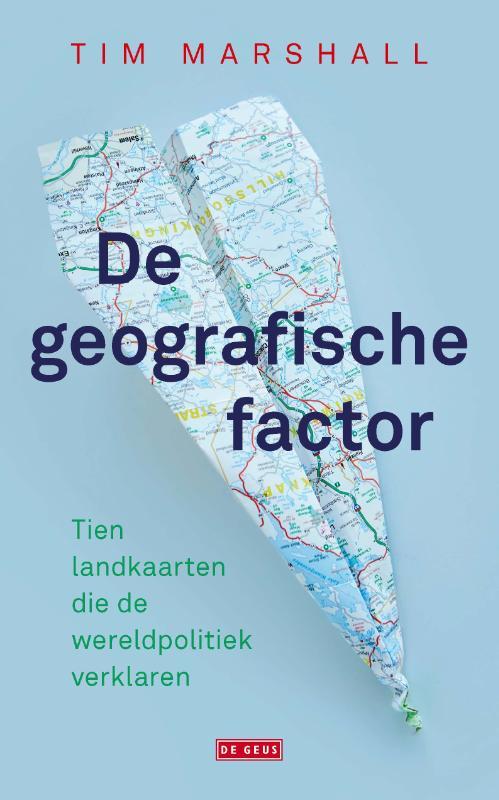geografische factor marshall