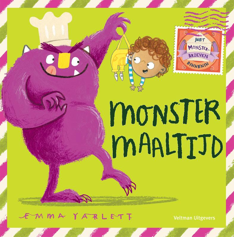 monstermaaltijd yarlett