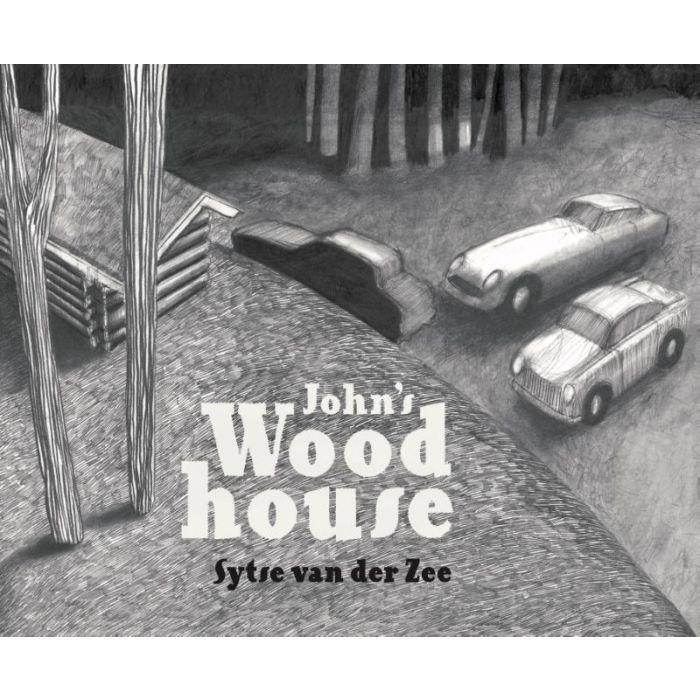 johns woodhouse van der zee