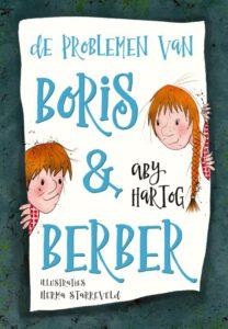 boris en berber hartog