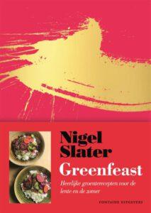 greenfeast slater