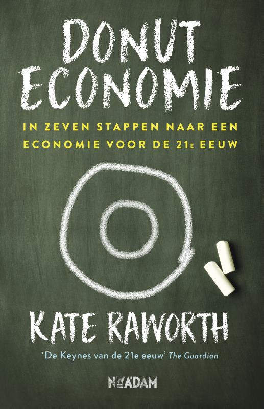 donuteconomie raworth