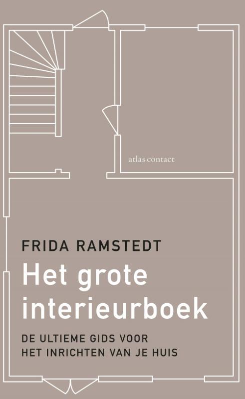 grote interieurboek