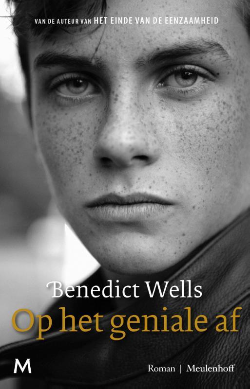 Wells Op het geniale af