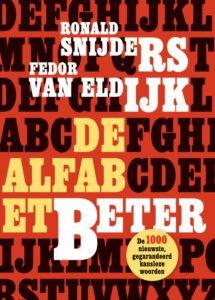 Alfabeter snijders