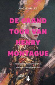 De grand tour van Henry Montague Lee