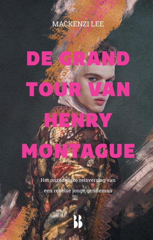 De grand tour van Henry Montague Lee