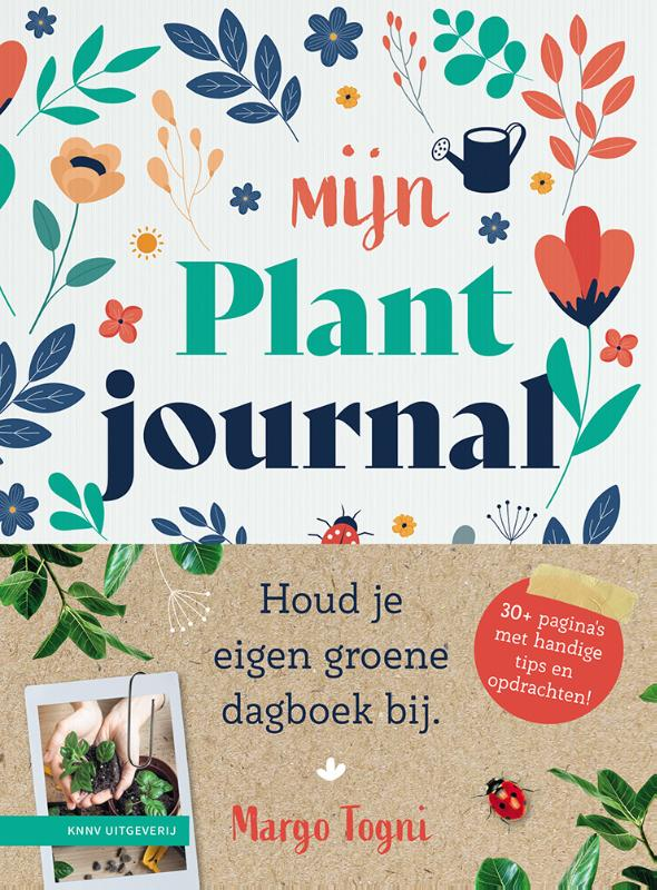 mijn plant journal Togni